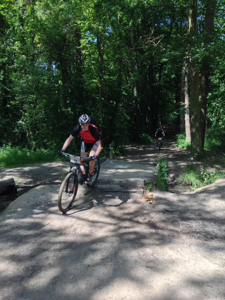 Army Cycling MTB XC Series to hold its first event – 26 May at Wimbish
